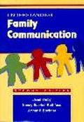 Understanding Family Communication