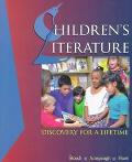 Children's Literature Discovery for a Lifetime