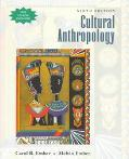 Cultural Anthropology-w/cd