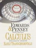 Calculus With Analytic Geometry Early Transcendentals