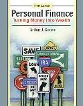 Personal Finance: Turning Money into Wealth and Student Workbook and MyFinanceLab Student Ac...