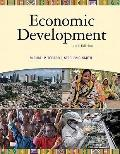 Economic Development (11th Edition) (The Pearson Series in Economics)