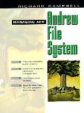 Managing Afs The Andrew File System