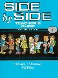 Side by Side, Vol. 1 - Steven J. Molinsky - Paperback