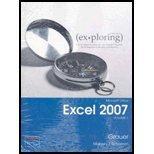 Exploring Microsoft Office Excel, Vol. 1