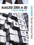 AutoCAD 2009 In 3D