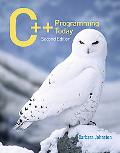 C++ Programming Today - with CD