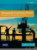 Managing the Construction Process (4th Edition)
