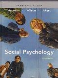 Social Psychology (7th Edition) (Examination Copy) (Hardcover)