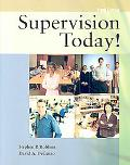 Supervision Today & Self-Assessment Library CD & Self Assessment Library 3.4 PK (5th Edition)
