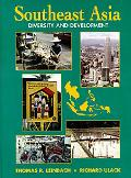 Southeast Asia Diversity and Development