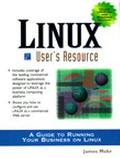 Linux Users Resource-w/cd