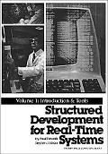 Structured Development for Real-Time Systems Introduction and Tools