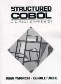 Structured Cobol A Direct Approach