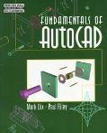 Fundamentals of AutoCAD R.13 for Windows