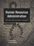 Human Resources Admin.:...in Education