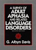 Survey of Adult Aphasia and Related Language Disorders