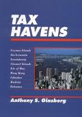 Tax Havens - Anthony Sanfield Ginsberg - Hardcover