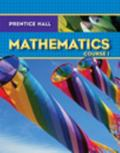 Mathematics Course 1, 2, 3 and Pre-Algebra ~ Test Bank [ CD-ROM ] {Windows and Macintosh}
