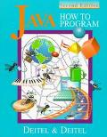 Java:how to Program