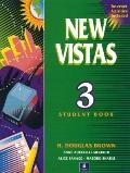 New Vistas:student Book 3-workbook