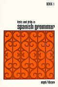 Tests and Drills in Spanish Grammar, Book 1