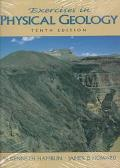 Exercises in Physical Geology (Spiral, 1998)