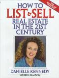 How to List and Sell Real Estate in the 21st Century