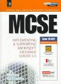 MCSE: Implementing and Supporting Microsoft Exchange Server 5.5 - Vinicius A. Goncalves - Ha...