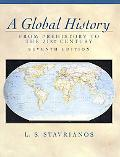 Global History From Prehistory to the 21st Century
