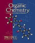 Organic Chemistry A Brief Survey of Concepts and Applications
