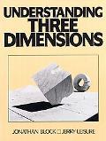 Understanding Three Dimensions