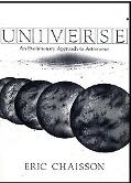 Universe An Evolutionary Approach to Astronomy