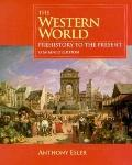 Western World:prehist.to Present,comb.