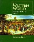 Western World Prehistory to 1715
