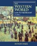 Western World 1600 To Present