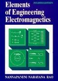 Elem.of Engineering Electromagnetics