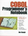 COBOL Programmer's Notebook - Jim Keogh - Paperback