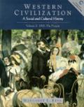 Western Civilization,vol.2