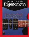 Trigonometry - Betty C. Hall - Hardcover - 2ND