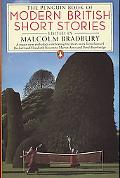 Penguin Book of Modern British Short Stories