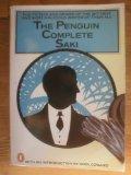 The Penguin Compelte Saki