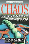 Chaos Making a New Science