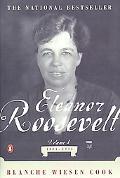 Eleanor Roosevelt, 1884-1933