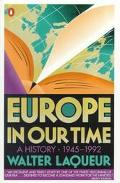 Europe in Our Time A History, 1945-1992