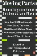 Moving Parts Monologues from Contemporary Plays