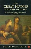 Great Hunger Ireland, 1845-1849