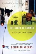 Color of Summer Or the New Garden of Earthly Delights
