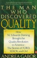 Man Who Discovered Quality