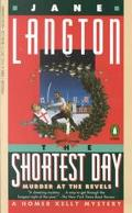 Shortest Day (A Homer Kelly Mystery)